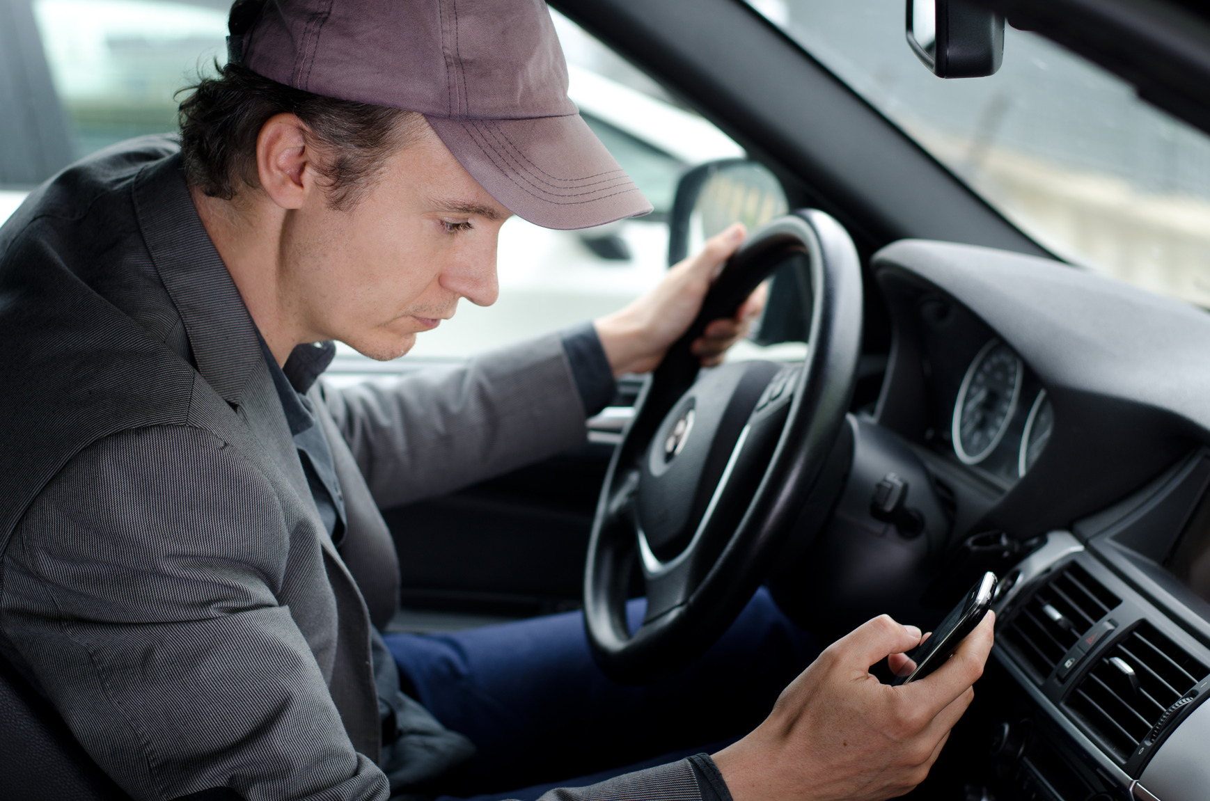 phone use while driving Mobile phones and driving safety jump to navigation jump to search  not only does mobile phone use while driving jeopardize safety for the driver,.