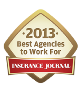 Award 2013 Best Agencies