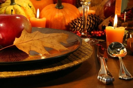 Tips and Tricks for a Safe and Smooth Thanksgiving