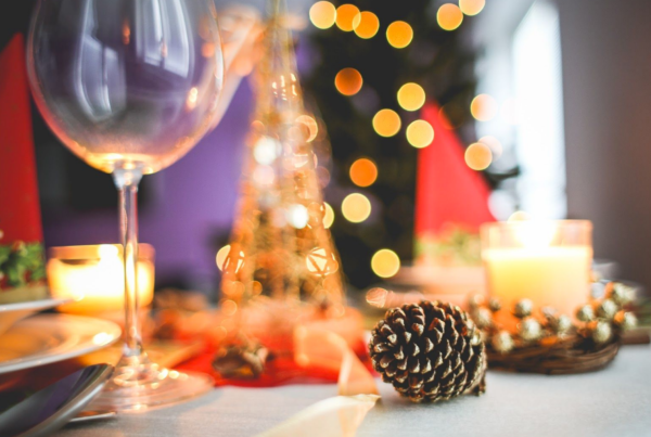 5 Tips for Throwing a Holiday Party...And Keeping Your In-Building Neighbors Happy!