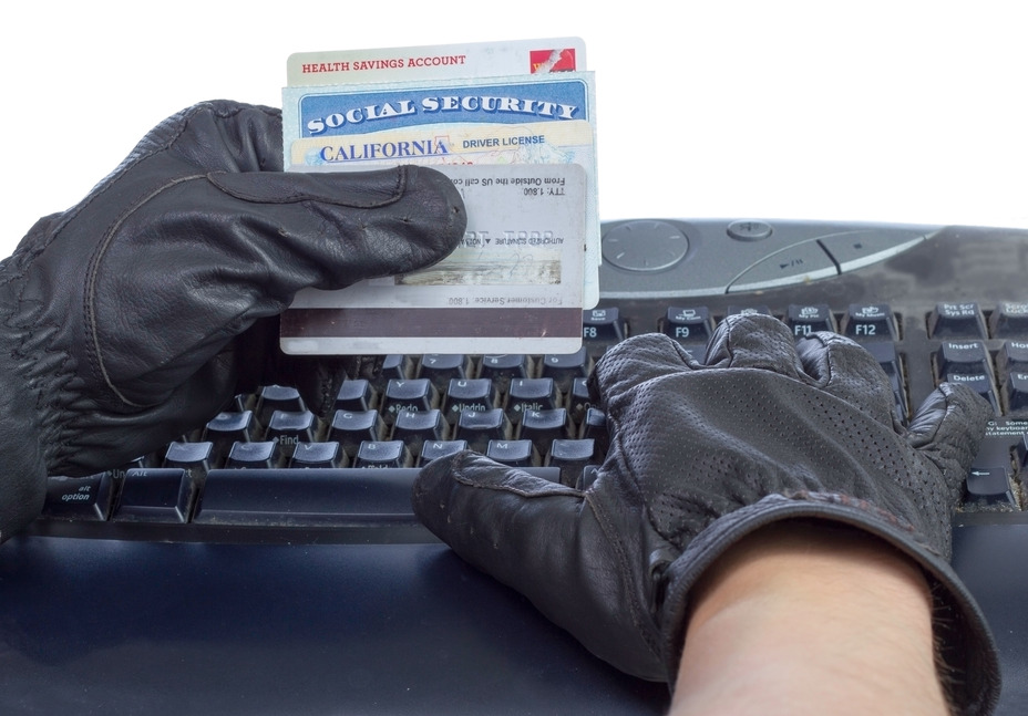 9 Tips to Prevent Identity Theft