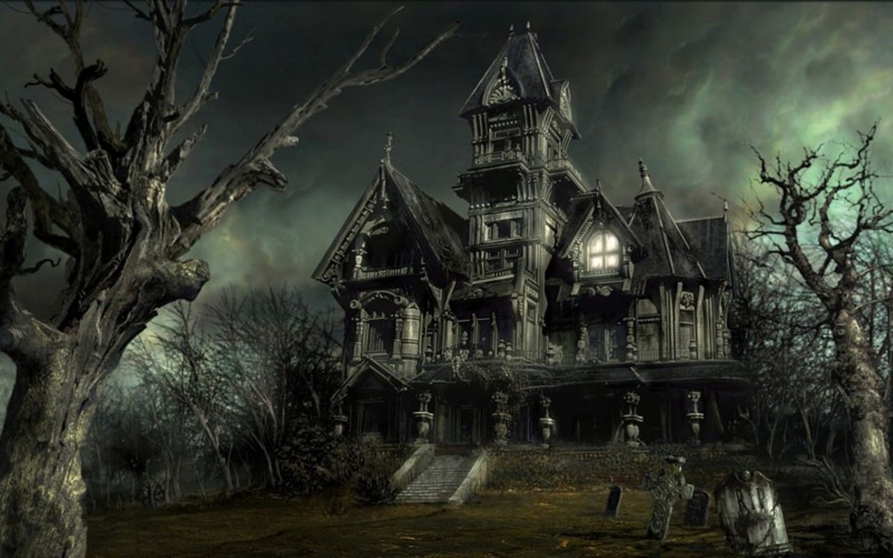 Get Your Spook On! New York's Scariest Haunts - Draft