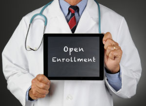 Individual Open Enrollment Starts November 1st