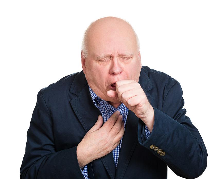 Legionnaire's Disease Risk