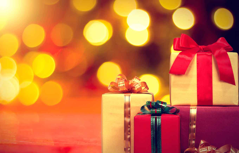 Mackoul's Holiday Shopping Tips