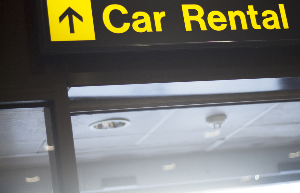Should I Buy Rental Car Insurance When Renting