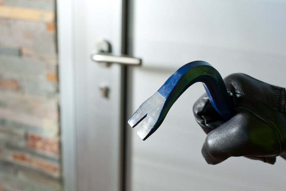 Be Proactive: How to Deter Burglars From Your Home