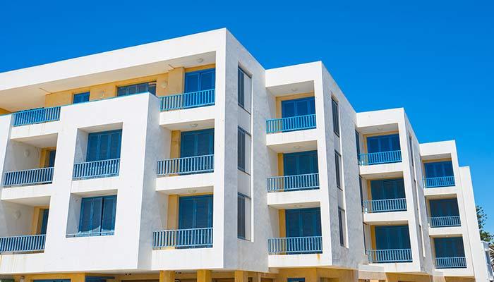 Condo-Building