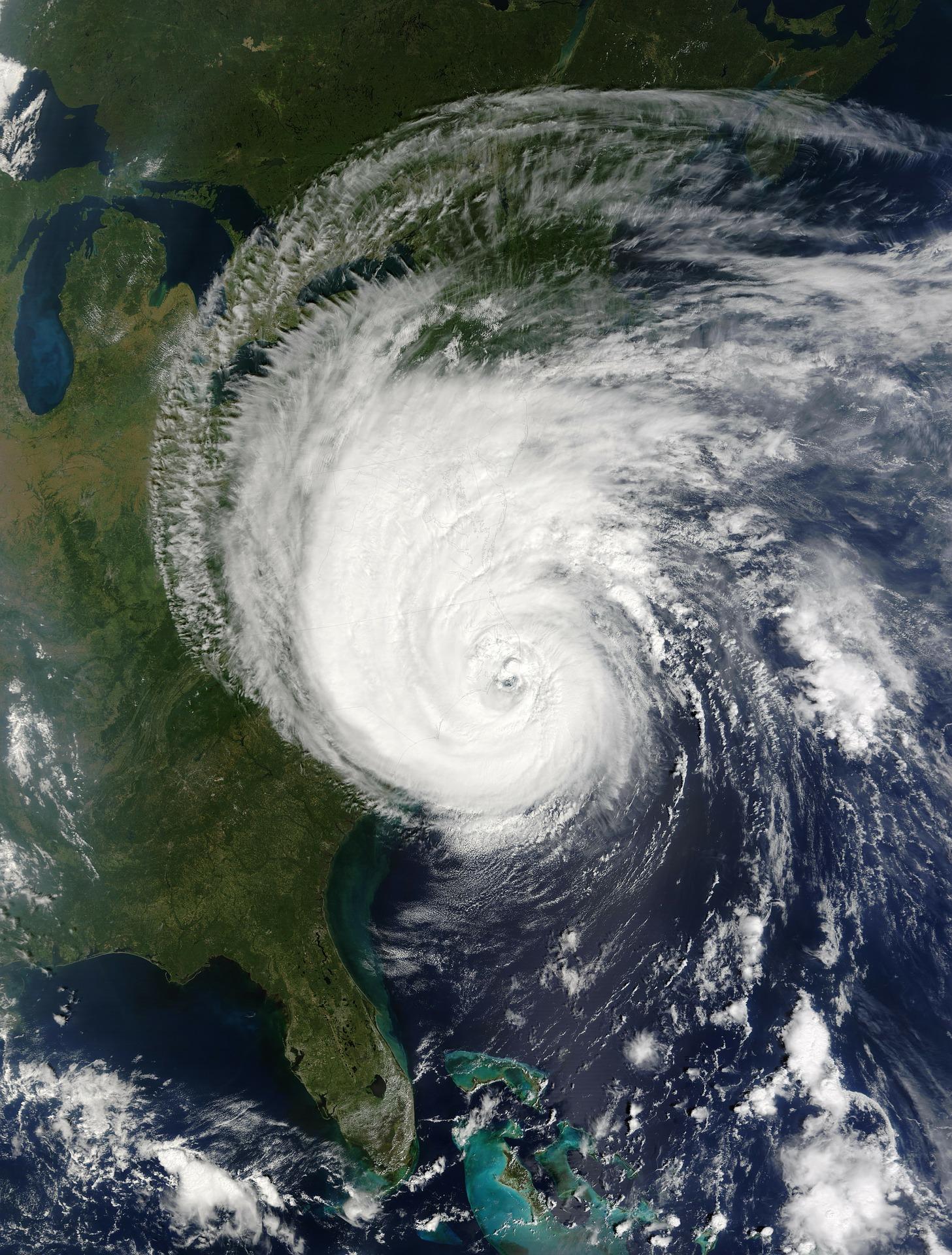 hurricane protection