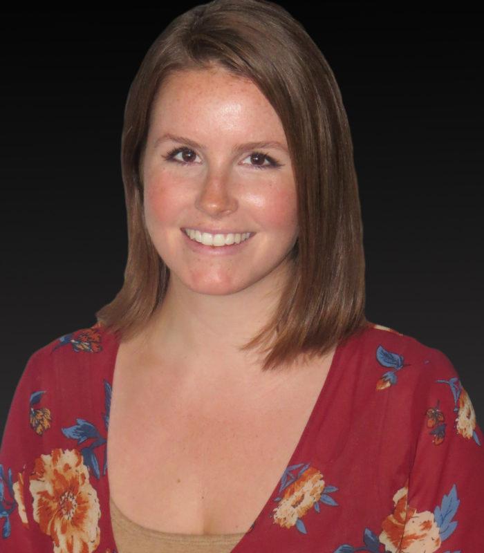 Lauren Bender, ACSR