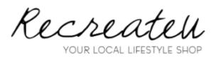 Recreateu - Your Local Lifestyle Shop